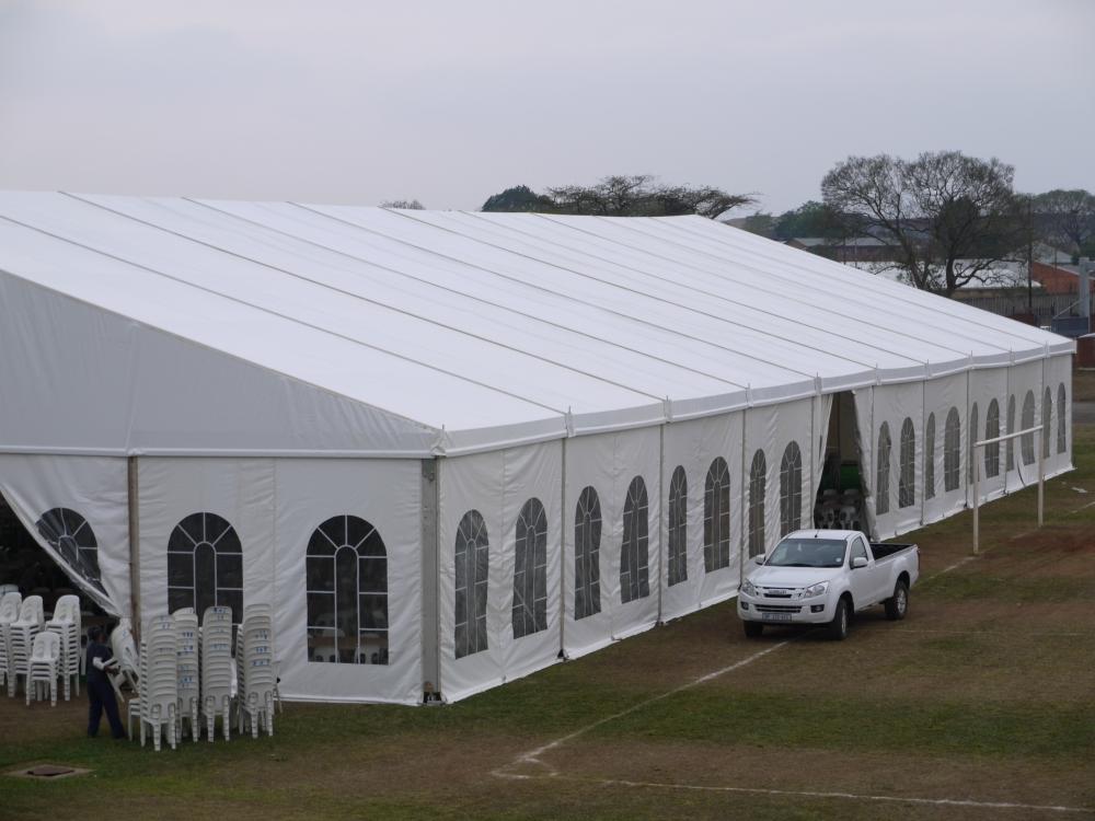 Frame Tents Botswana