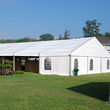 Frame Tents Supplier