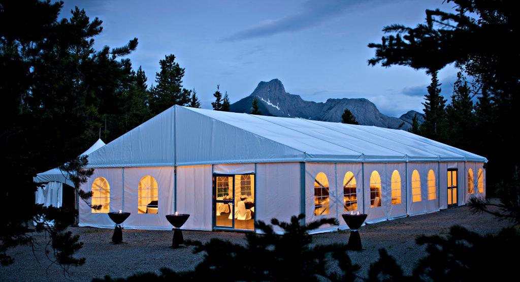 Frame Tents Kenya